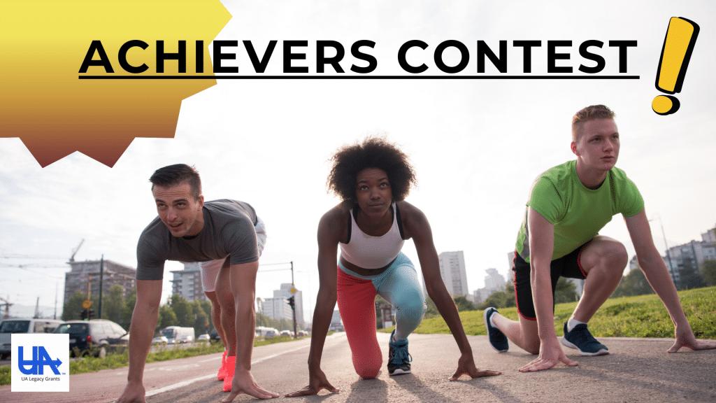 Achievers Contest